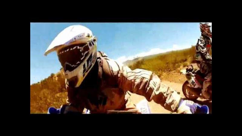 Italo Disco. D.White - All the Story is History. Dakar race win mix