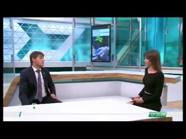 Боярский: Основная задача «Молодежки ОНФ» - дать возможность себя реализовать