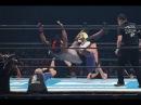IWGP Tiger Mask vs Tiger the Dark Mask(TH)