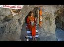 Empty_Mirror 2016.11.24 Сатсанг в Индии, город Ришикеш, пещера жены риши Васиштхи - Арундхати.