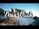 TRAVEL VIDEO - Beautiful Maastricht, The Netherlands (Aflevering 1) 4K