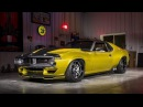1972 AMC Javelin AMX Defiant by Ringbrothers and Prestone