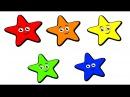 Учим цвета видео для самых маленьких Learn Colors with Balls Coloring Pages for Kids and Children 7