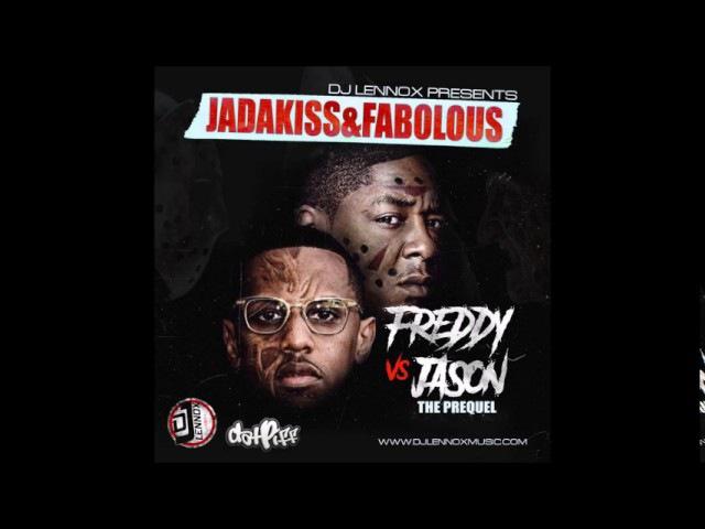 Fabolous Jadakiss Freddy Vs Jason The Prequel Full Mixtape July 2017