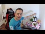 Крым 2017. Первая полноценная поездка на скутере