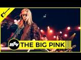 The Big Pink - Hightimes (Live JBTV)