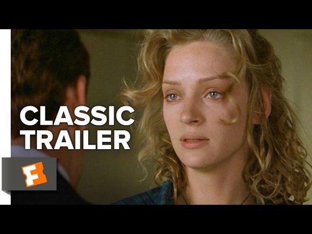Бешеный Пес и Глори (1993) трейлер|Mad Dog and Glory (1993) Official Trailer