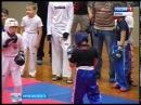 Чемпионат по кикбоксингу (ГТРК Вятка)