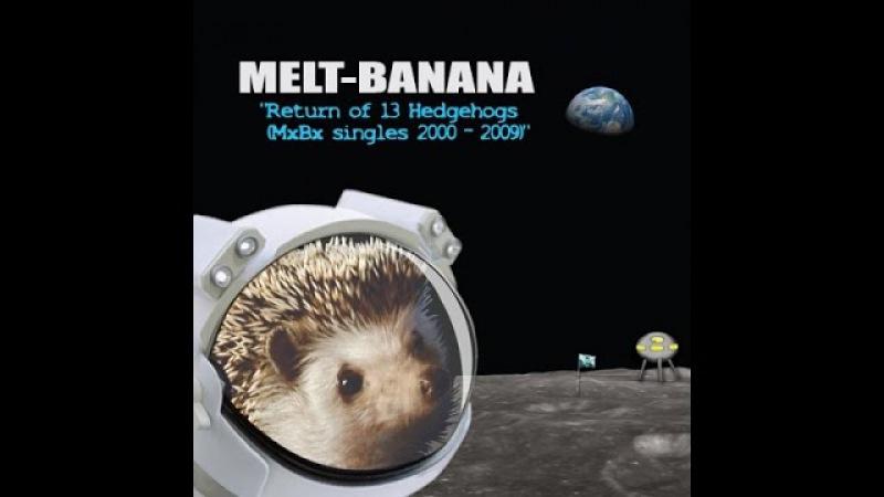 Melt-Banana: