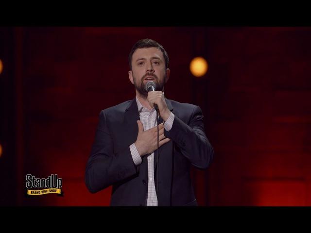Stand Up: Тимур Каргинов - О велосипеде BMW, чатах в вотсапе, оральном сексе с рыбой и о ...