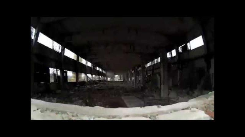 Сызрань.ВЧ в Сердовино.Что за тоннели были в прошлом выпуске.