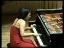 Ching-Yun Hu Plays Scriabin Etude in C-Sharp Minor, Op. 42