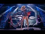 Loboda - К чёрту любовь, твои глаза (live)
