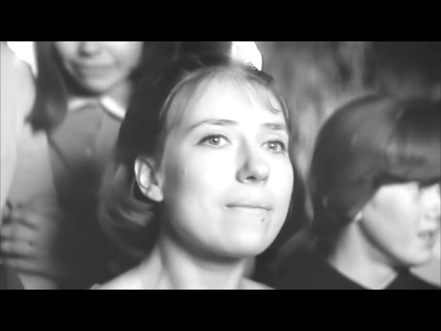 Начало. Мелодия на танцплощадке. (1970)