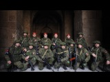 Exclusive / Russian military police in Aleppo