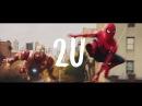 Peter Parker ✖ Tony Stark ► 2U (Remix Version)