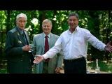 Первый канал представляет премьеру— фильм «Серебряный бор»!