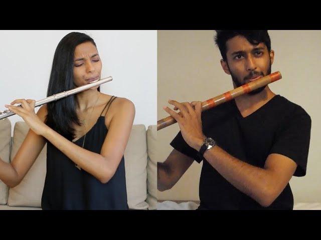 New Rules - Dua Lipa Flute Cover | COLLAB