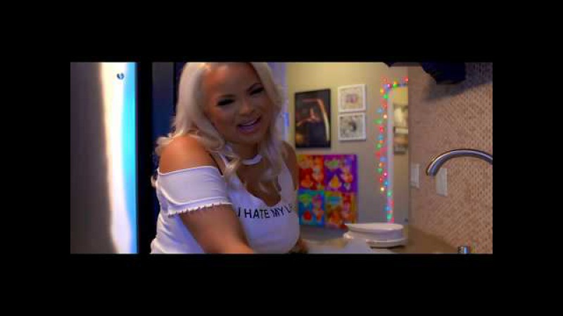 I HATE MY LIFE MUSIC VIDEO TRISHA PAYTAS