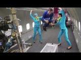S7 Airlines &amp OK Go - Upside Down &amp Inside Out (За кадром)