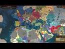 Europa Universalis 4 Granada Cradle of Civilization 1444 1652