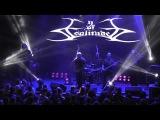 Eye Of Solitude - 10 Doomed Years Doom Over Kiev, Atlas Club, Kiev, Ukraine 15-10-2017