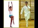 Волшебное упражнение китайской медицины