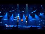 T-killah ft. Лоя - Вернись (LIVE Красная Звезда)