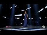 Виктория Дайнеко - Сотри Его Из Memory  (LIVE Красная Звезда)
