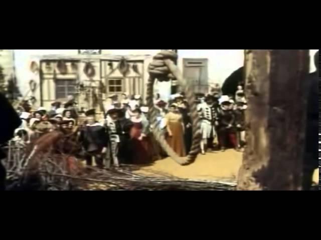 Le Chevalier de Pardaillan (1962)