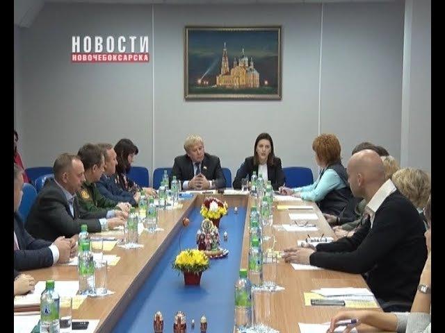 Алена Аршинова приняла участие в заседании Союза попечителей образования и кул ...