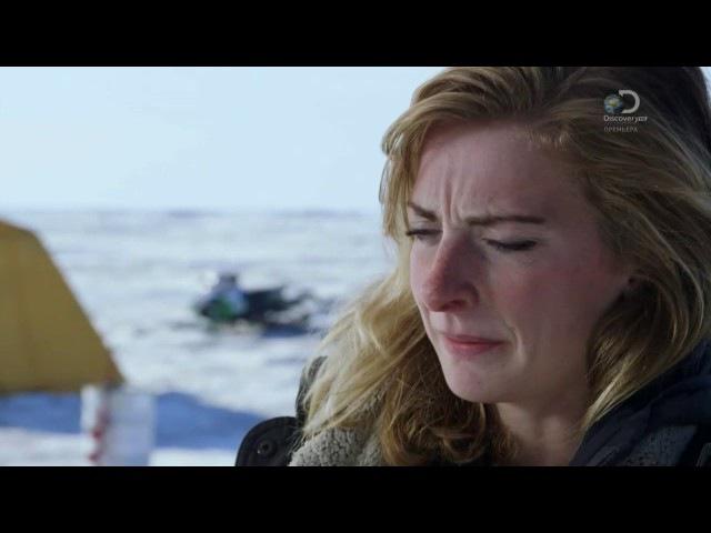 02 Золотая лихорадка Берингово море Под лёд RG HitWay