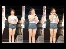 170815 둔포면민의 날 축하공연 에스투 S2 수아 Su ah 토크 직캠 Fancam By 메모리즈