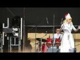 Жанна Агузарова - 4 - Ты мой любимый - 13.07.2013 - Пикник Афиши (Москва, Коломенское)