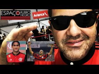 Mercado Rubro-Negro!Qual pode ser o Patrocinador Master do Flamengo? Pablo, Adriano Imperador?