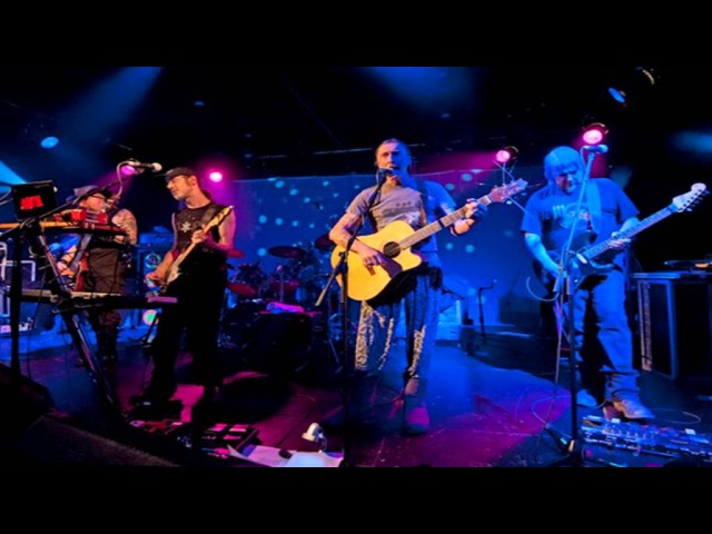The Elves of Silbury Hill ( HAWKWIND) Live at , Leamington Spa 2010