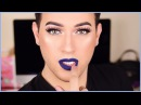 FULL FACE FIRST IMPRESSIONS GLAM TUTORIAL MannyMua