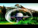 Невидимые стены вокруг НЛО городов баз пришельцев Защитные Звуконепроницае