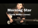 Vinnie Moore Morning Star (cover) by Callum The Heavy Metal Kid