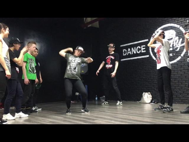 Lady Xplozion- Girl KillaBlokk | Tour 6| RAW League Almaty