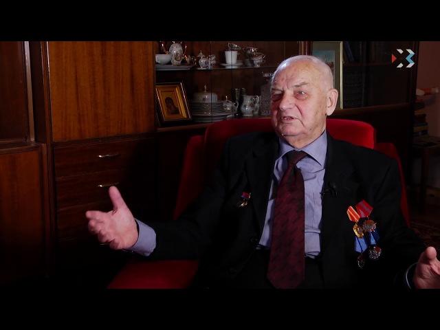 В преддверии Дня героев Отечества в Севастополе чествуют заслуженных людей