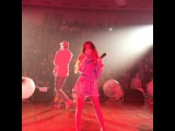 nadyadorofeeva Сегодня крайний туровый концерт в 2017-ом году )