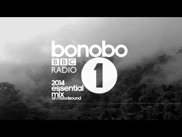 Bonobo Essential Mix 2014 - BBC Radio 1 - 1080p HD