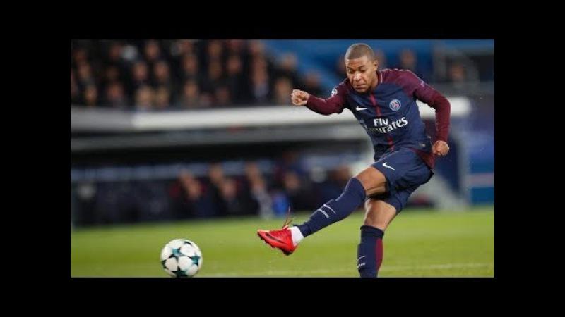 Kylian Mbappe Goals Against Lille (PSG vs Lille 09 December 2017)