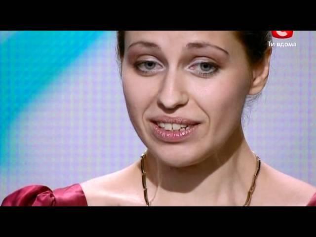 Елена Сокирко X-Фактор Революция Харьков