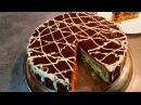 Мишка на Севере нежный и вкусный торт рецепт от Inga Avak