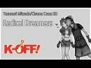 [K-OFF!] Yasunori Mitsuda – Radical Dreamers / band cover (Chrono Cross ED)