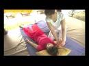 Как делать тайский массаж УРОК 4 6 уроков онлайн