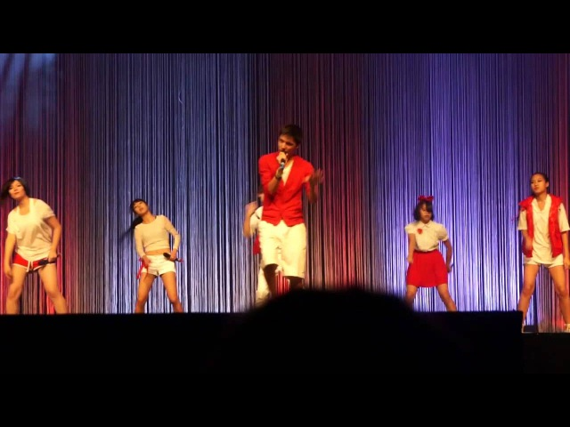 [Otakuthon 2011] Missing You ~ Time To Love ~ - Nami Tamaki Cover