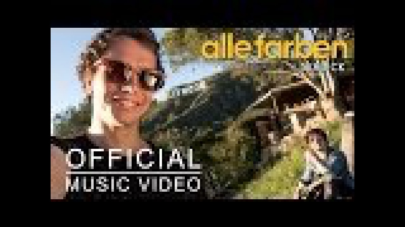 ALLE FARBEN JANIECK – LITTLE HOLLYWOOD [OFFICIAL VIDEO]